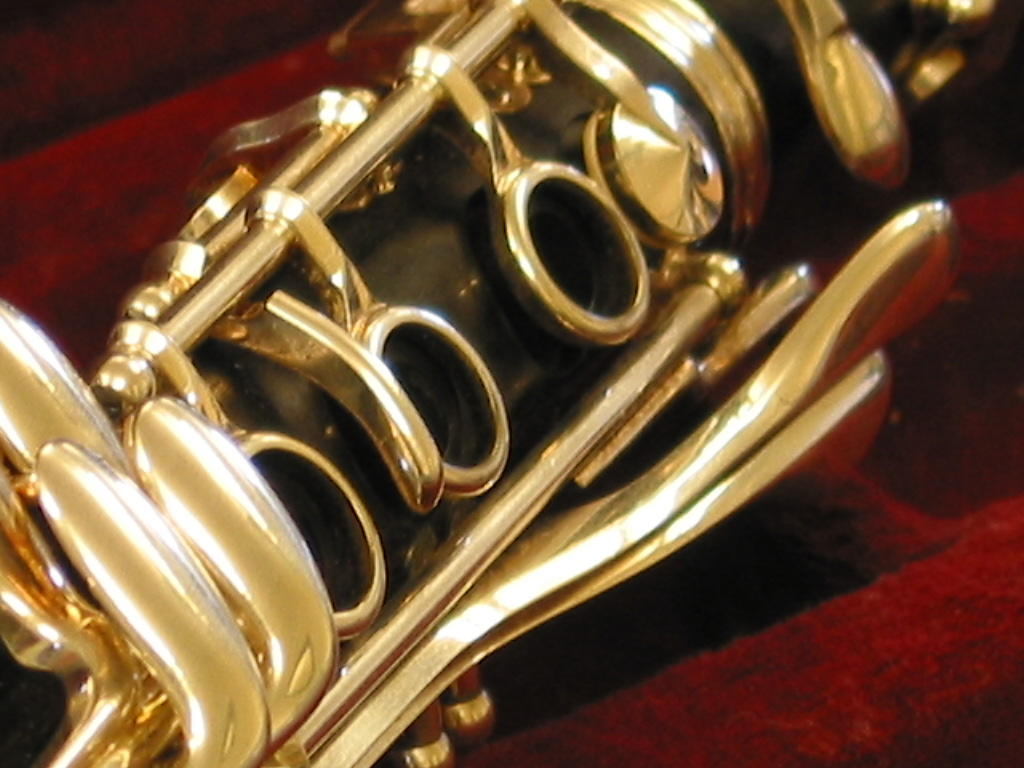 New And Refurbished Instruments